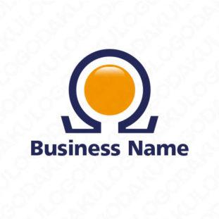 究極の象徴オメガのロゴ