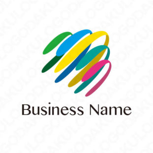ブーメランのロゴ