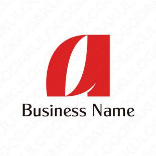 ユニークな発想のロゴ