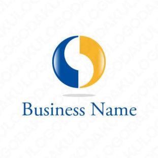 結合するSのロゴ