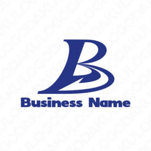 競り勝つBのロゴ