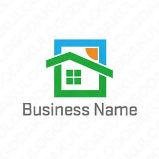 快適エコ住宅ロゴ