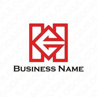 情報伝達のロゴ
