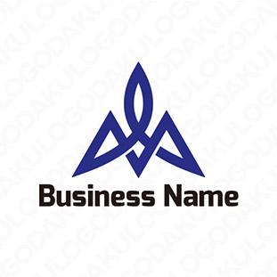 トライアングルのロゴ