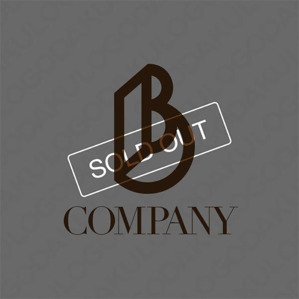 B-ブランドのロゴ