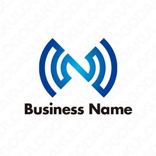 無限大の可能性を伝えるロゴ