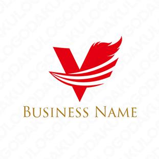 ビクトリー・ロードのロゴ