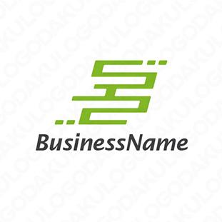 情報を伝達するロゴ