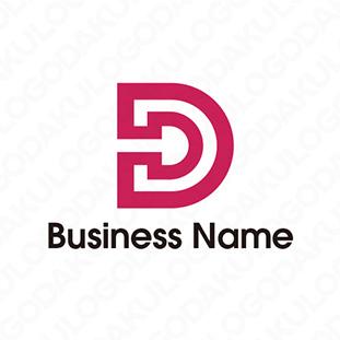 スタイリッシュDのロゴ