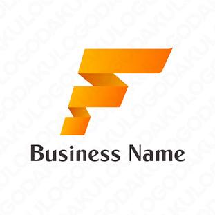 Fのシンボルのロゴ