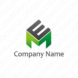 E+Mのロゴ