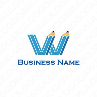 成功Wのロゴ