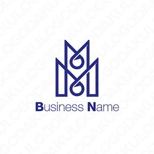 M&Gのロゴ
