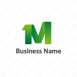 ナンバーワンMのロゴ