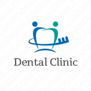 歯みがきを習慣にするロゴ