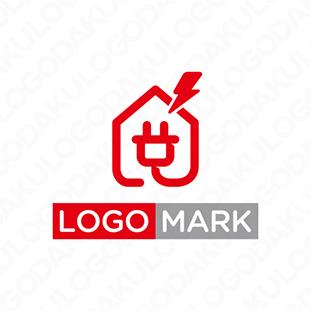 オール電化住宅のロゴ