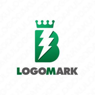 エレクトリックBのロゴ