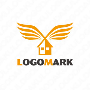 ウイング・ハウスのロゴ