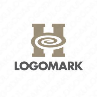 ムーブメントを起こすHのロゴ
