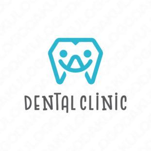 スマイル歯科のAロゴ