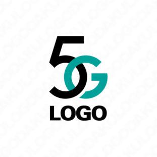 次世代5Gロゴ