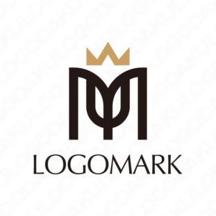 フラワーマーケットのロゴ