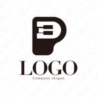 グランドピアノのロゴ