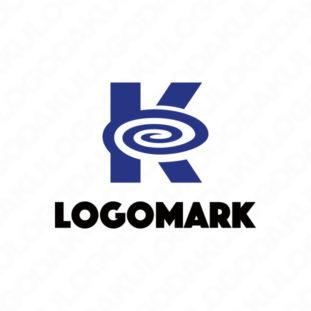 ムーブメントを起こすKのロゴ