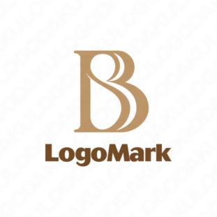 重なるBとSのロゴ