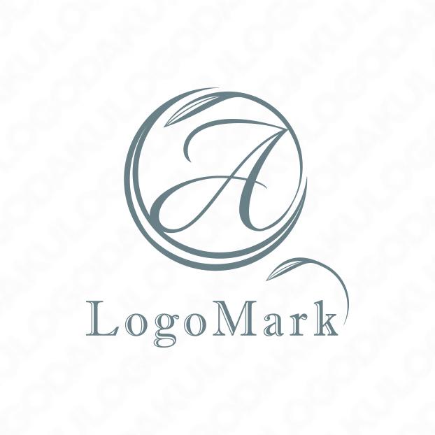 エレガントAのロゴ