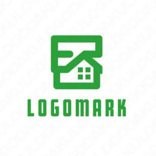 エコ・リサイクル ホームのロゴ