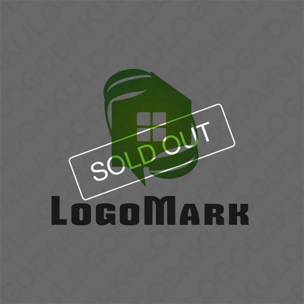 グリーンエコハウスのロゴ