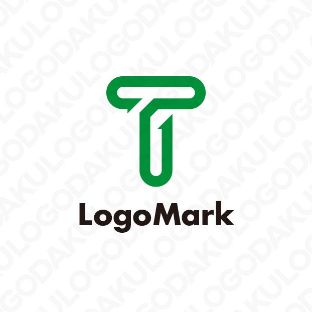 インタラクティブなTロゴ