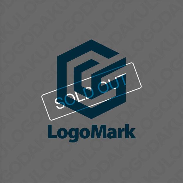 立体感のあるLS CSロゴ