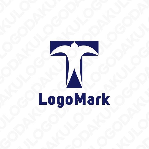 つばめのTロゴ