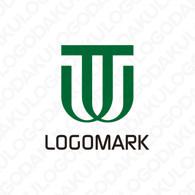 TU・TWのロゴ