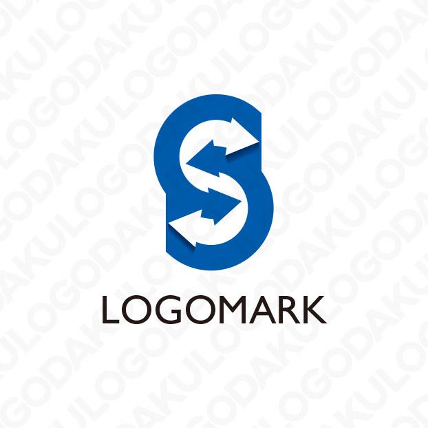 双方向コミュニケーションのSロゴ