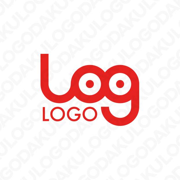 Logのロゴ