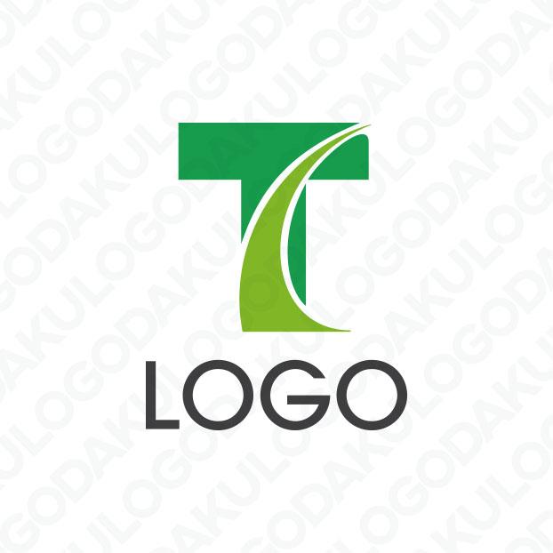 急上昇するTのロゴ