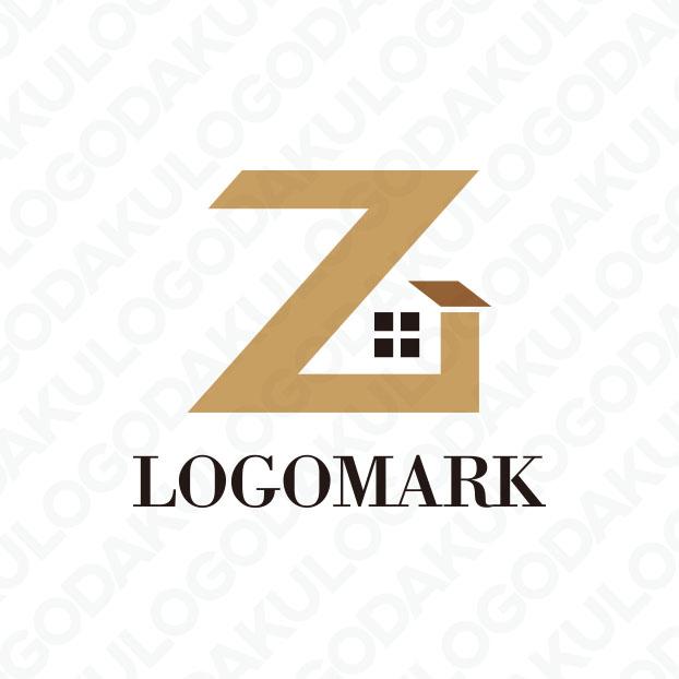 究極の住宅Zのロゴ