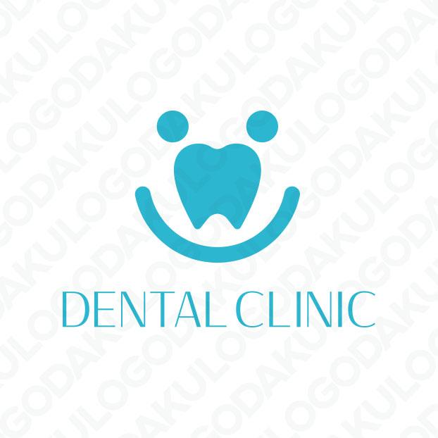 スマイル歯科のロゴ