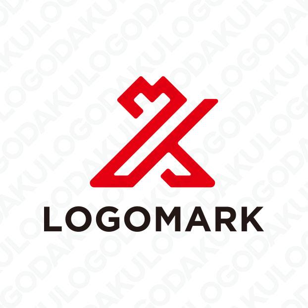 スタイリッシュ・ハートKのロゴ