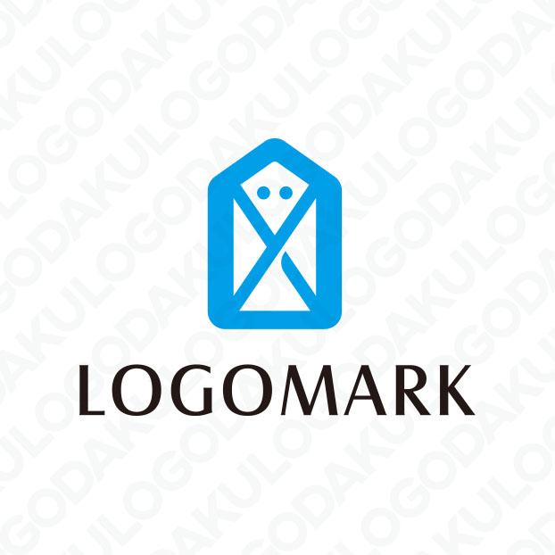 耐震性のある住宅ロゴ