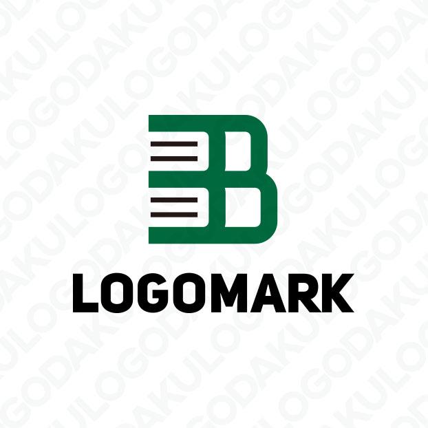 ブック・ライブラリーBのロゴ