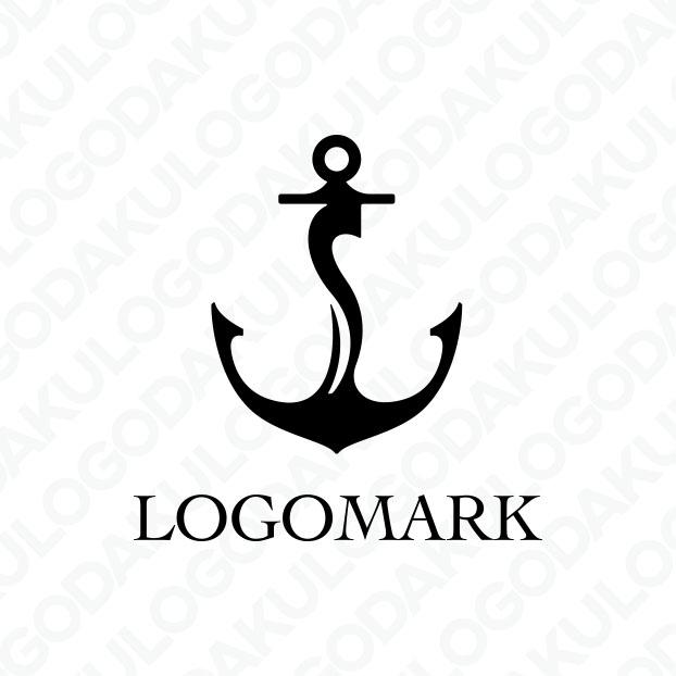 錨・碇・アンカーSのロゴ