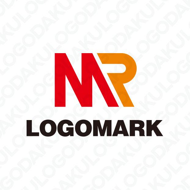 MR&NRのロゴ