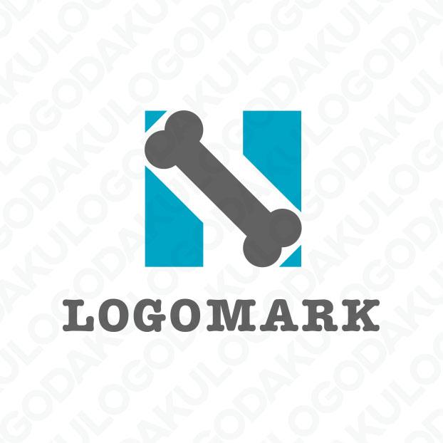 骨・Nのロゴ