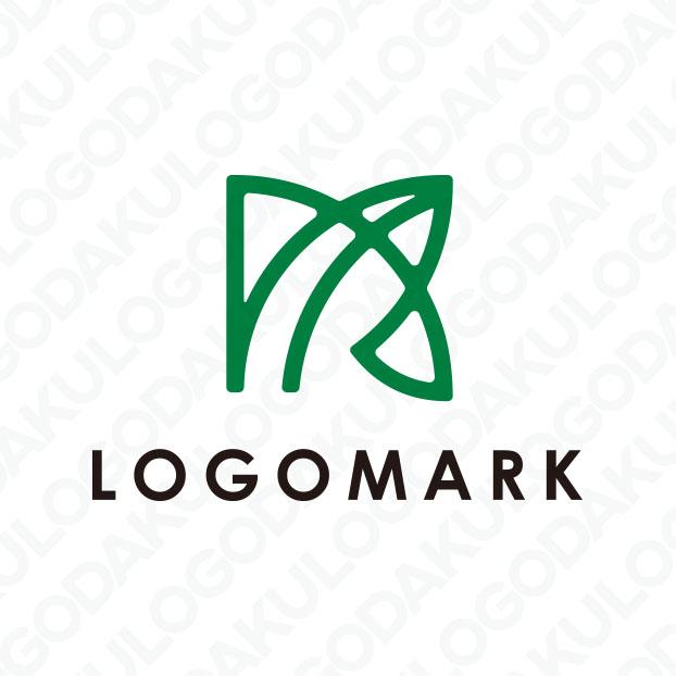 リラックス系・リーフKのロゴ