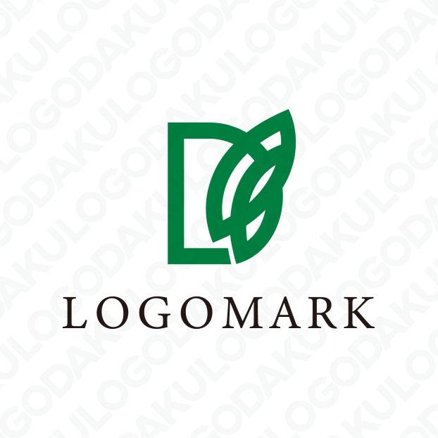 デザイン・リーフのロゴ