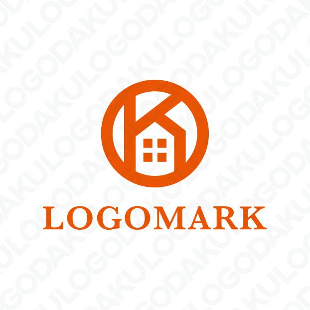 ハウジングKのロゴ